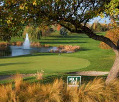 Canyon Lakes Golf Course,Kennewick, Washington,  - Golf Course Photo