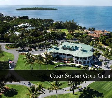 Card Sound Golf Club,Key Largo, Florida,  - Golf Course Photo