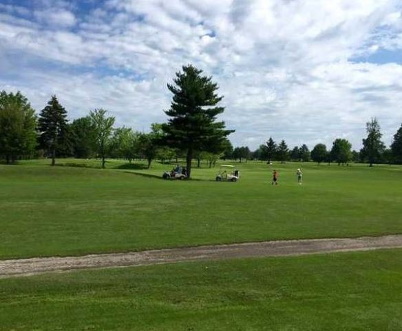 Carlisle Golf Club | Carlisle Golf Course, Grafton, Ohio, 44044 - Golf Course Photo
