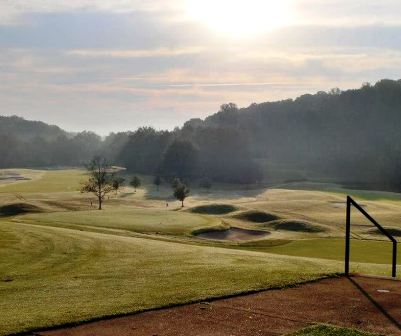 Carolina Country Club | Carolina Golf Course, Spartanburg, South Carolina, 29306 - Golf Course Photo