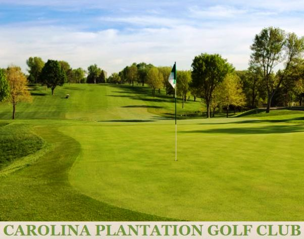 Carolina Plantation Golf Club,Lumberton, North Carolina,  - Golf Course Photo