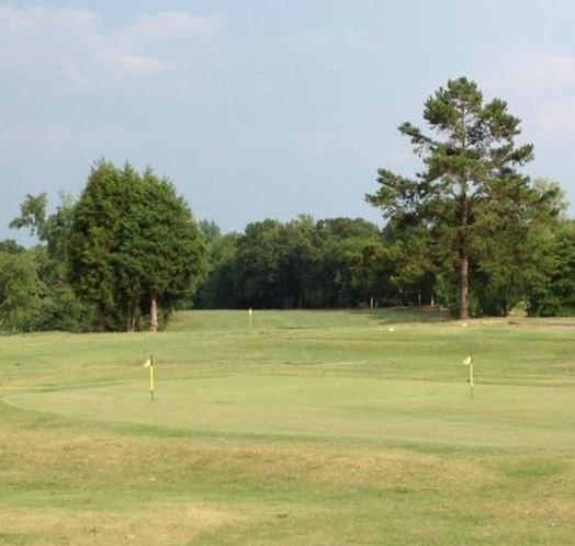 Carolina Crossing Golf Club, CLOSED 2015