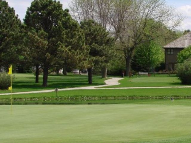 Carroll Municipal Golf Course, Carroll, Iowa,  - Golf Course Photo