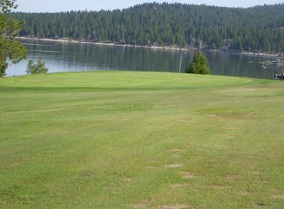 Cascade Golf Course, Cascade, Idaho,  - Golf Course Photo