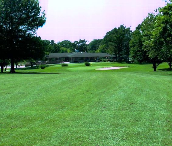 Cassville Golf Club,Cassville, Missouri,  - Golf Course Photo