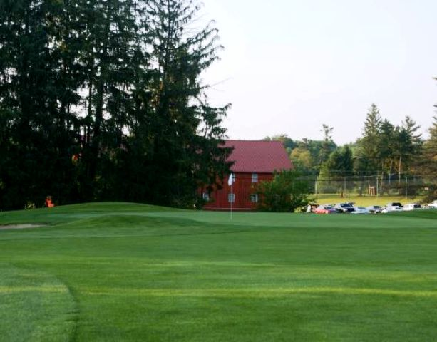 Castle Hills Golf Course,New Castle, Pennsylvania,  - Golf Course Photo