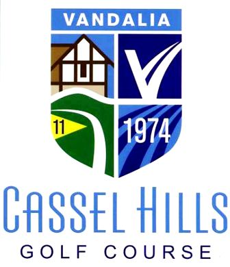 Cassel Hills Golf Course,Vandalia, Ohio,  - Golf Course Photo