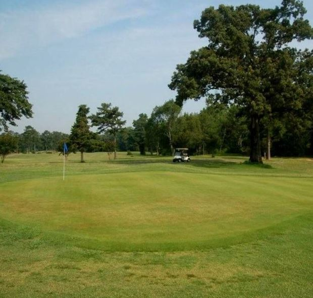 Castle Pines Country Club, CLOSED 2016, Gardendale, Alabama,  - Golf Course Photo