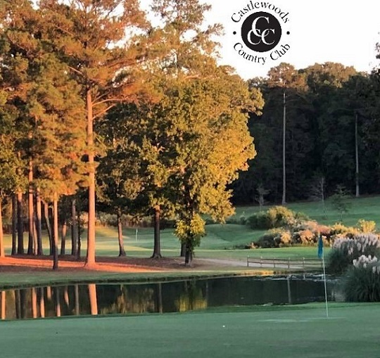 Castlewoods Golf Club, The Bear