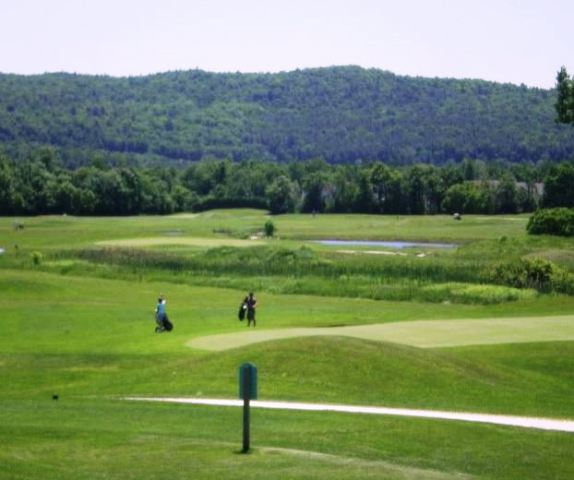 Catamount Country Club, Williston, Vermont, 05495 - Golf Course Photo