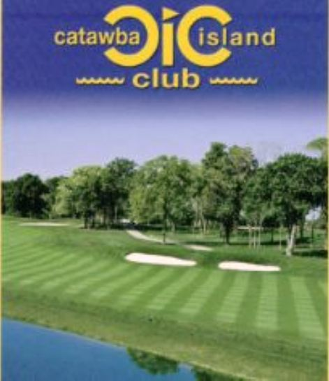 Catawba Island Club, Port Clinton, Ohio, 43452 - Golf Course Photo