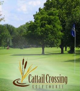 Golf Course Photo, Cattail Crossing Golf Course, Watertown, 57201