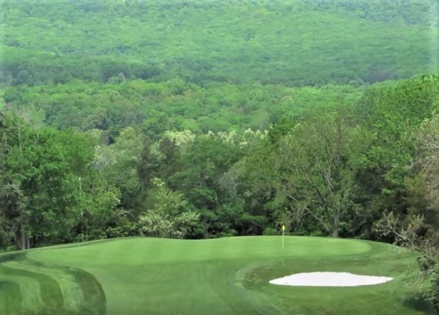 Caverns Country Club & Resort
