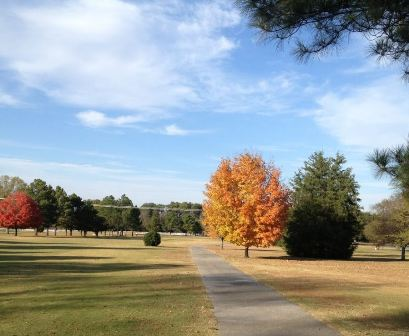 Cedar Ridge Golf Course, CLOSED 2014,Decatur, Alabama,  - Golf Course Photo