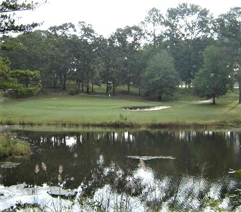 Golf Course Photo, Cedar Creek Golf & Country Club, Buena Vista, Georgia, 31803