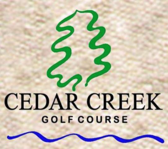 Cedar Creek Golf Course, Ottumwa, Iowa,  - Golf Course Photo