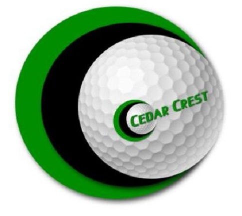 Golf Course Photo, Cedar Crest Golf Course, Skiatook, Oklahoma, 74070