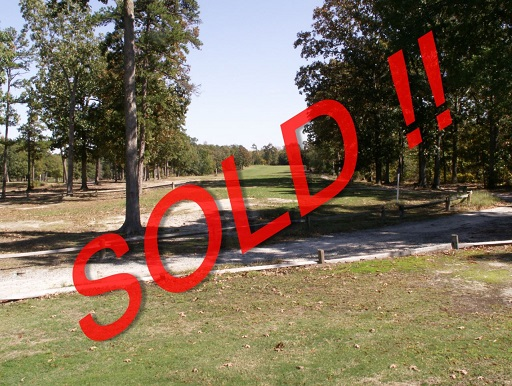 Cedar Grove Golf Course, CLOSED 2011