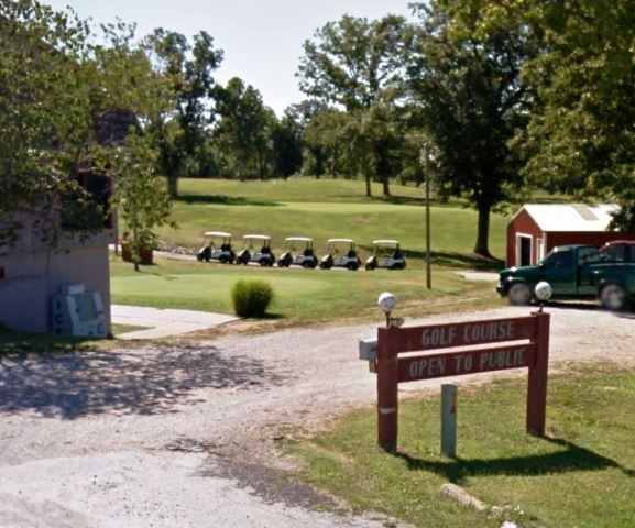 Center Creek Country Club,Reeds, Missouri,  - Golf Course Photo