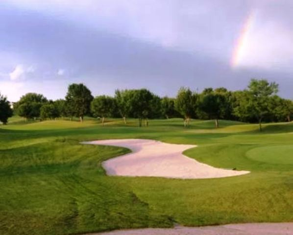 Centura Hills Golf Club, Cairo, Nebraska,  - Golf Course Photo