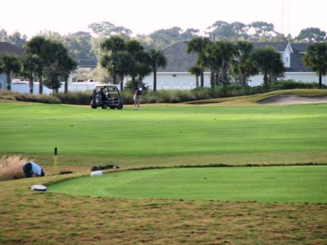 On Top Of The World, Chandler Hills Golf Course, Ocala, Florida, 34481 - Golf Course Photo