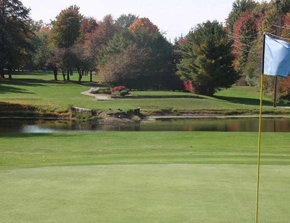 Chapel Hills Golf Course