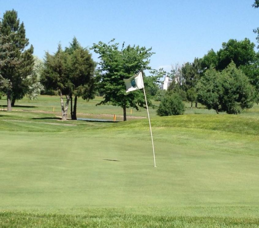 Chappell Golf Course