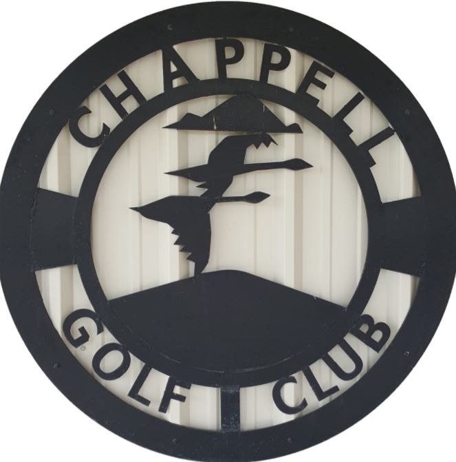 Chappell Golf Course, Chappell, Nebraska,  - Golf Course Photo