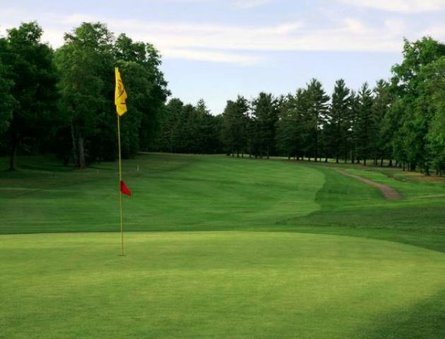 Golf Course Photo, Chardon Lakes Golf Course, Chardon, 44024