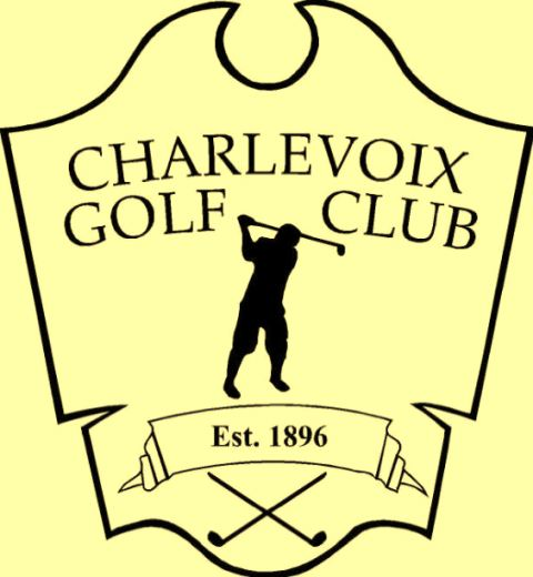Charlevoix Golf Club (Municipal), Charlevoix, Michigan, 49720 - Golf Course Photo