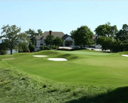 Chattanooga Golf & Country Club,Chattanooga, Tennessee,  - Golf Course Photo