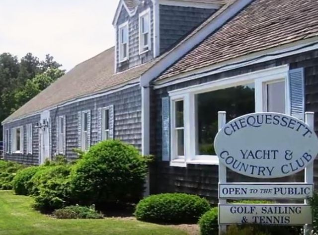 Chequessett Yacht & Country Club, Wellfleet, Massachusetts, 02667 - Golf Course Photo
