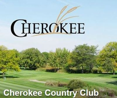 Golf Course Photo, Cherokee Country Club | Cherokee Golf Course, Madison, 53704