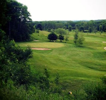 Cherry Hills Golf Course,Sturgeon Bay, Wisconsin,  - Golf Course Photo