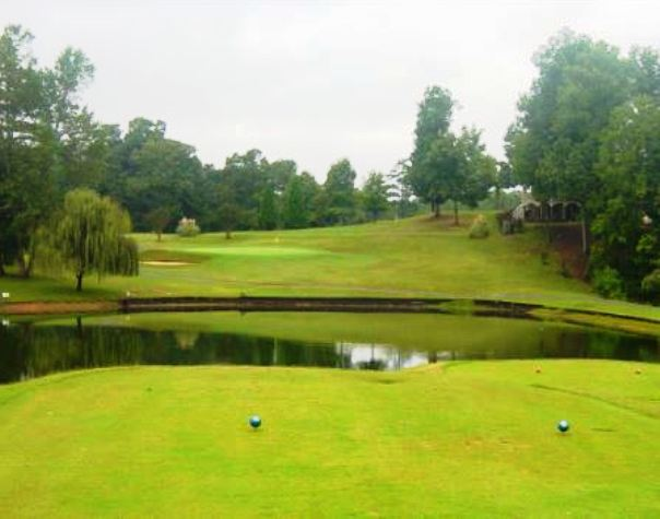 Cherryville Country Club,Cherryville, North Carolina,  - Golf Course Photo