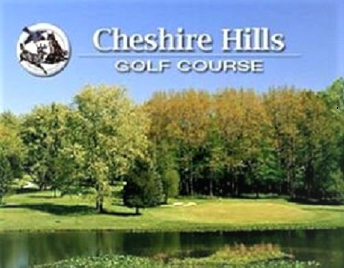 Golf Course Photo, Cheshire Hills Golf Course, Allegan, Michigan, 49010