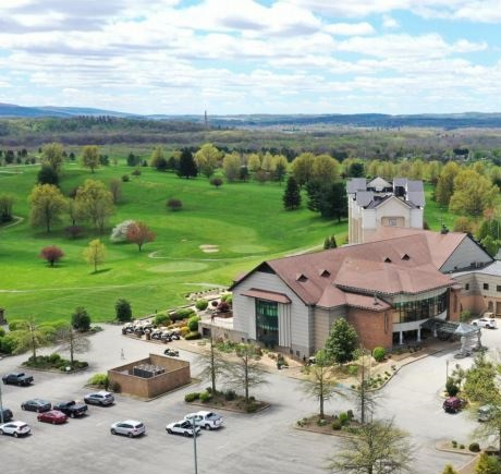 Chestnut Ridge Golf Club, Chestnut Ridge