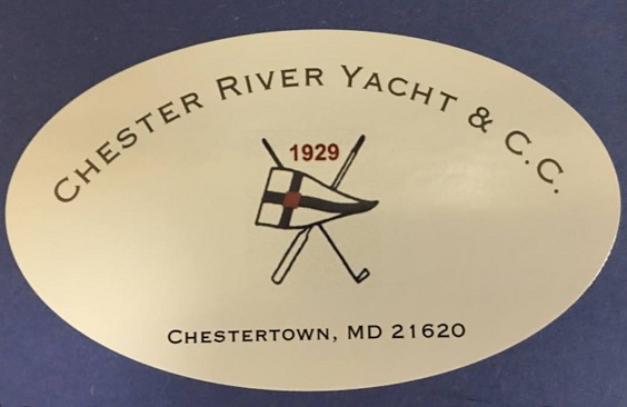 Golf Course Photo, Chester River Yacht & Country Club, Chestertown, 21620
