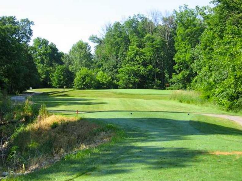 Golf Course Photo, Chestnut Hills Golf Club | Chestnut Hills Golf course, Fort Wayne, 46814