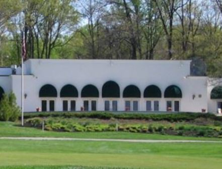 Chestnut Ridge Country Club, CLOSED 2011