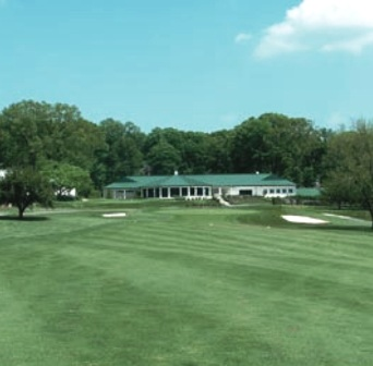 Chestnut Ridge Country Club, CLOSED 2011, Lutherville, Maryland, 21093 - Golf Course Photo