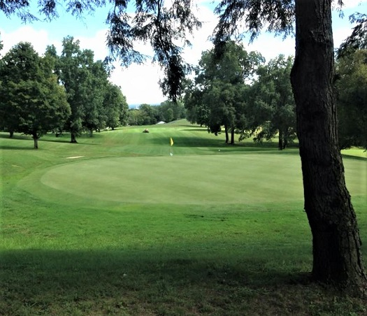 Chillicothe Country Club