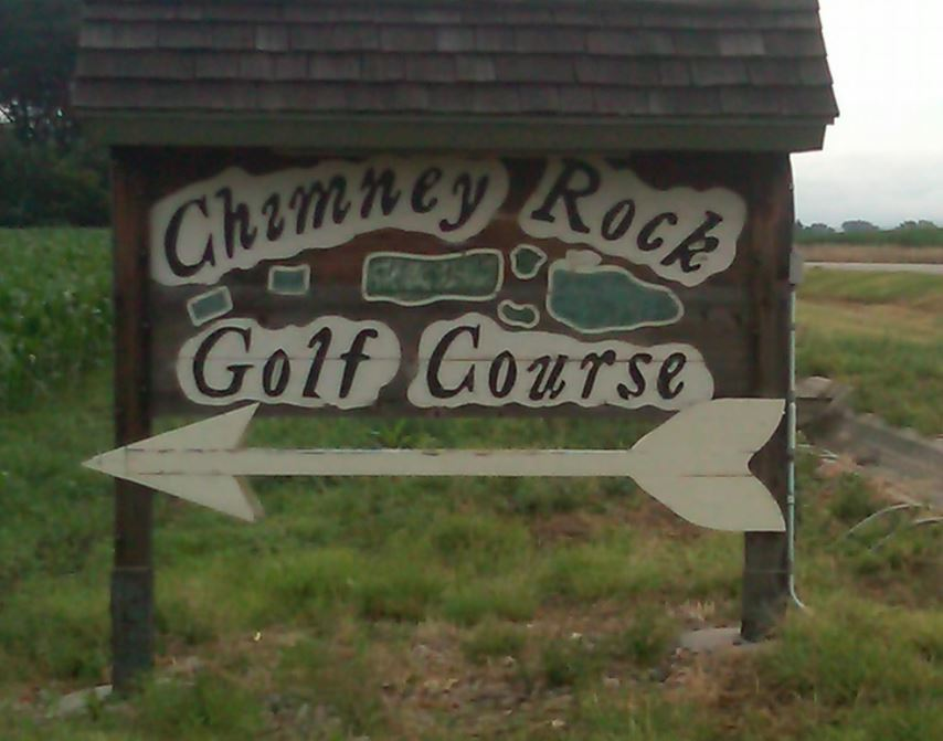 Chimney Rock Golf Course