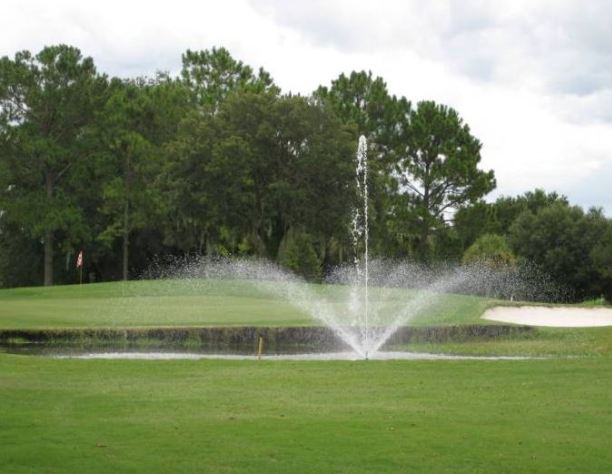 Citrus Hills Golf & Country Club, Meadows Golf Course,Citrus Hills, Florida,  - Golf Course Photo