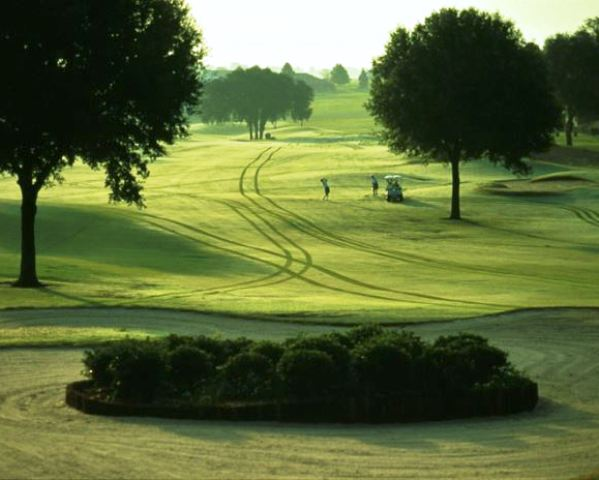 Citrus Hills Golf & Country Club, Oaks Golf Course