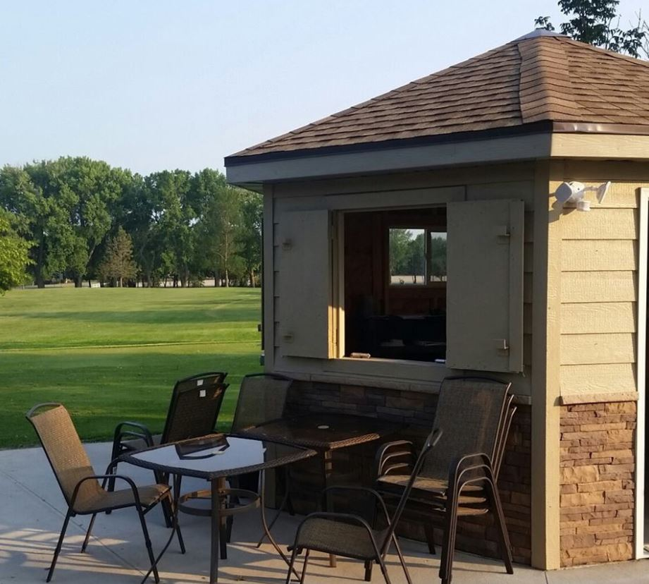Clark Municipal Golf Club | Clark Golf Course