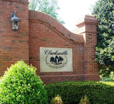 Clarksville Golf & Country Club