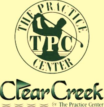 Golf Course Photo,  Clear Creek at The Practice Center | Clear Creek Golf Course, Franklin, 45005