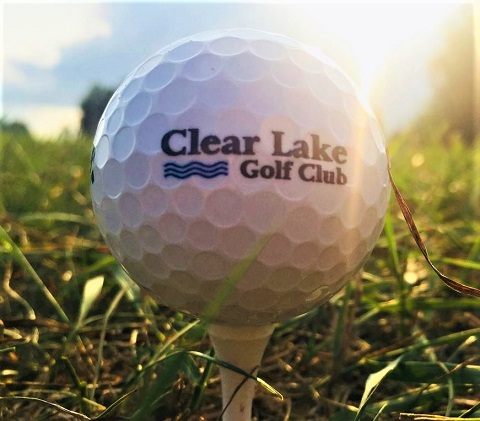 Clear Lake Golf Club, Big Rapids, Michigan,  - Golf Course Photo
