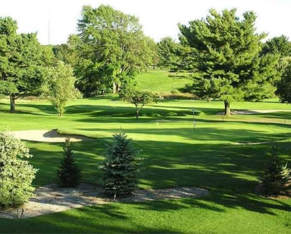 Golf Course Photo, Clearbrook Golf Club | Clearbrook Golf Course, Saugatuck, 49453